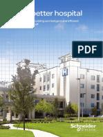 Build a Better Hospital Brochure