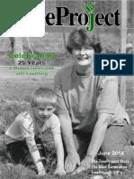 June.2014.TreeeProject.newsletter