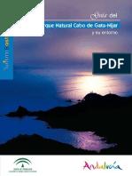 Guía Parque Natural Cabo de Gata