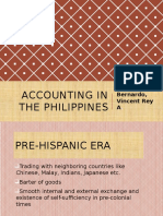 Accounting in the Philippines