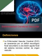 Enfermedad Cerebral Vascular