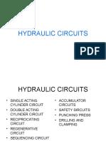 hydraulic circuits.ppt