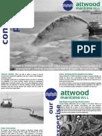 Attwood Maritime WLL Company Profile