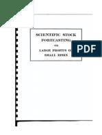 (1909) Scientific Stock Forecasting.pdf