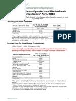 CPQ Price List Jun 2015