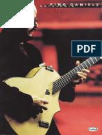 Spartiti Partiture - Daniele Pino - Antologia