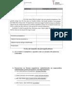 Ficha-Classes de Palavras