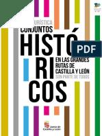 Guía Ruta Conjuntos Históricos
