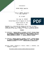 United States v. Benton, C.A.A.F. (2002)