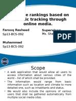 SDS Presentation