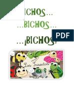 PROYECTO BICHOS flipped classroom