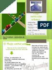 8Flujo Vehicular Urbano 8
