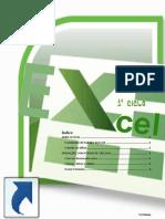 Excel 1 Ciclo