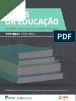 Atlas Da Educacao 1991 2012