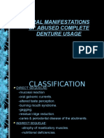 ORAL MANIFESTATIONS OF DENTURE ABUSE (2).ppt
