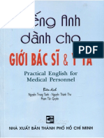 English for Doctor