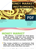 Money Market Ppttt