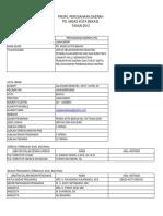 Profil Bumd Kota Bekasi 2013 (1)