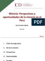 PPT-Minería Luis Carranza