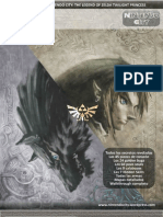 Guia Oficial the Legend of Zelda Twilight Princess