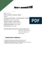 Peoiectdidactic Litera U Mic De Tipar Si De Mana