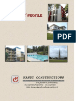 Company Profile - Kandy Constructions.soft Copy