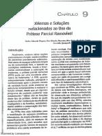 Capítulo 9 - Problemas e Soluções Relacionados Ao Uso Da PPR