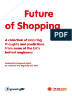 2016 the Future of Shopping Compendium Final