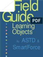 A Field Guide to Learning Objects