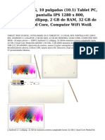 'xido z120-3g, 10pulgadas (10.1) tablet pc, 3g dual sim, pantalla ips 1280x 800, android 5.1lollipop, 2gb de ram, 32gb de memoria, quad core, computer wifi weis.pdf