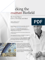 Hacking the Human Biofield 1