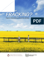 Qué Es El Fracking (ICOG; 2016)