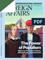 Foreign Affairs - Nov-Dec 2016 - 95600