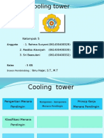 Cooling Tower Ppt