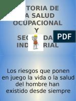 Diapositivas Salud Ocupaciona
