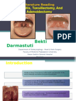 Tonsillitis BK (LR)