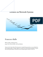 LecturesNetworkSystems Bullo 4jan16