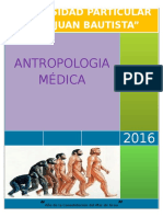 Trabajo de Antropologia Medica 1
