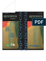 Agrociencia Vol16 Num1 2012