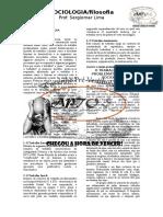 Aula de Sociologia - Divisão do Trabalho.docx