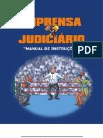 Manual de Relacionamento - Imprensa X Judiciário