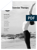 ISSA Exercise Therapy Certification Chapter Preview