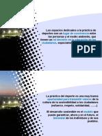 ILUMINACION PARA AMBIENTES DEPORTIVOS.ppt