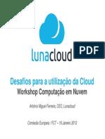 09 Cloud Lunacloud