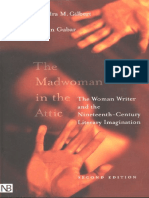The Madwoman in the Attic pdf