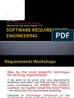 SRE_Week_6 - Understanding User Needs-RE Techniques Part II