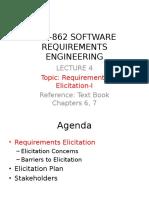 SRE_Week_5- Requirement Elicitation Process.ppt