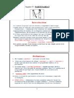 administration et contrôle de construction Chapitre IV