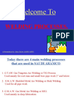 9 Welding Processes Cwip 3.1