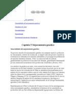 Capítulo 5 Mejoramiento genético.docx